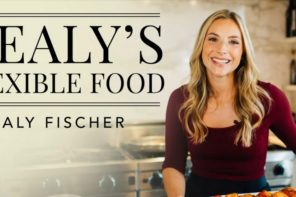 "I'm so excited to share my new cooking series called ""Nealy's Flexible Food"", which is now live on FMTV! Find out which recipes I'll be dishing up and how you can tune in!"